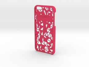 iPhone 6 Case YOU ARE MY  in Pink Strong & Flexible Polished