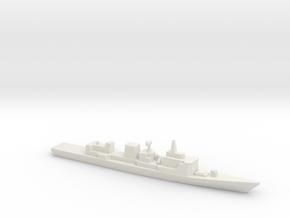 HTMS Naresuan, post-upgrade, 1/2400 in White Natural Versatile Plastic