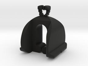 I♥U Shape - LP2 in Black Strong & Flexible