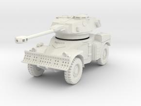 MV04 Eland 90 Mk 5 (1/48) in White Natural Versatile Plastic