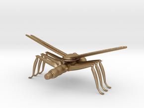 Kitchen Creature For Sale in Matte Gold Steel