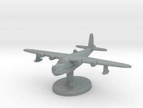 S.25 Short Sunderland (1/700 Scale) Qty. 1 in Polished Metallic Plastic