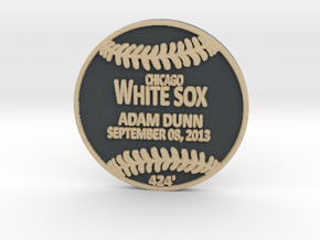 Adam Dunn2 in Full Color Sandstone