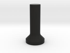 CQB rocket valve for KSC S7 / KWA NS2 in Black Natural Versatile Plastic