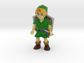 Link Young Retro - 65mm in Full Color Sandstone