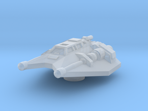 Snowspeeder 1/270  in Frosted Ultra Detail