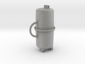 AB Brake Reservoir Key-fob in Metallic Plastic
