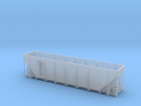 SEABOARD - Greenville 5400 cu ft HO in Smooth Fine Detail Plastic