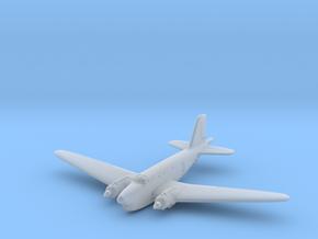 Douglas B-18B Bolo 6mm 1/285 in Smooth Fine Detail Plastic
