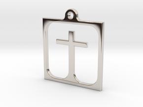J4 in Platinum