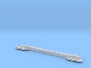 4mt Lifting Beam 1/87 in Smooth Fine Detail Plastic