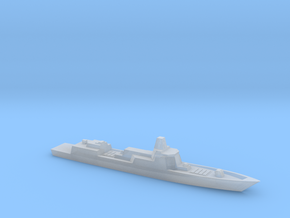 PLA[N] 055 Destroyer (2014 Speculation), 1/3000 in Smooth Fine Detail Plastic