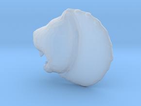 Archipelis Designer Model in Smooth Fine Detail Plastic