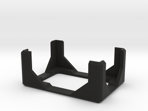 Star Wars: X-Wing Miniatures Damage Deck Holder in Black Natural Versatile Plastic