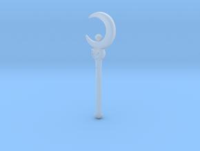 Sailor Moon Original Moonstick Mini Updated in Smooth Fine Detail Plastic