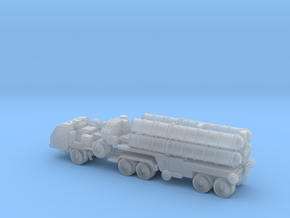S400 Missile With Tow 1:200 in Frosted Ultra Detail