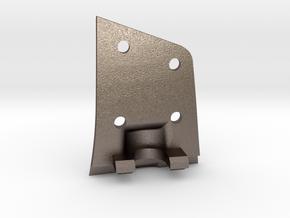 Logitech G35 (R/Inside) Bracket Upgrade in Stainless Steel