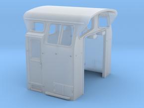 V36 der AKN Spur H0 Umbau LIMA in Smooth Fine Detail Plastic