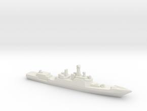 Project 21956, 2005 version, 1/2400 in White Natural Versatile Plastic