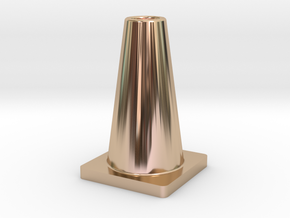 Pylon in 14k Rose Gold
