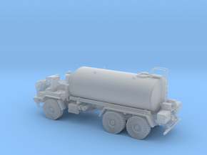 IVECO M-250 40W-H0 Aljibe-01 in Smooth Fine Detail Plastic