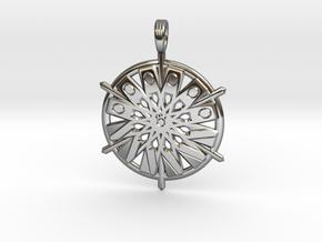 PLASMA BALANCE in Premium Silver