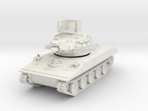 MV07C M551 Gulf War Open Hatch (28mm) in White Natural Versatile Plastic
