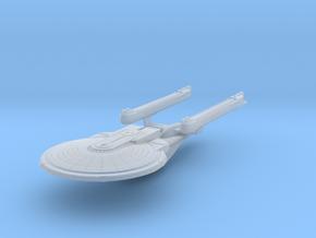 USS Lexington-B 1/7000 in Smooth Fine Detail Plastic