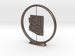 Arizona in Stainless Steel