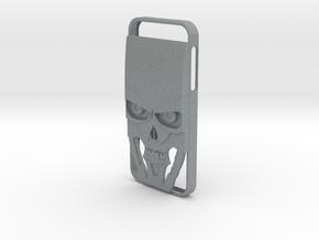 Iphone 5 / 5S Terminator in Polished Metallic Plastic