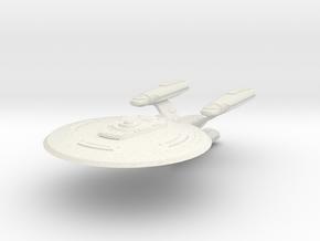 NIAGARA Class Cruiser in White Strong & Flexible