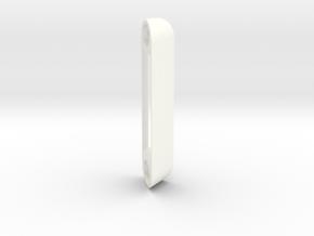 Ascender Fairlead in White Processed Versatile Plastic