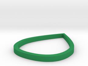 Model-888dee6b0863ad67dd91118e197c093b in Green Processed Versatile Plastic