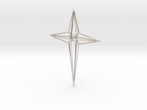 Star 7x5x1 D1 in Platinum