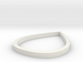Model-315633e3b825cb834fbe2a996f75da29 in White Strong & Flexible