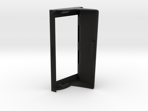 2013 Nexus 7 tablet mount for the BMW E90 (LHD) in Black Natural Versatile Plastic