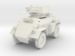 PV97 Humber Mk IV Armored Car (1/48) in White Strong & Flexible