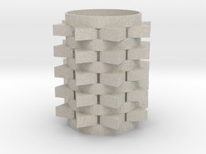 Acuhold in Natural Sandstone