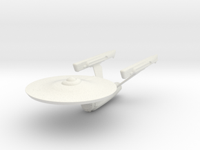 Phase II Enterprise (resized) in White Strong & Flexible