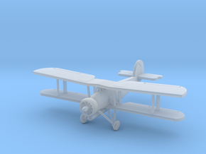 "1:200 Fairey Swordfish ""Torp armed"" in Frosted Ultra Detail"