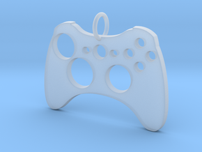 Xbox One Controller in Smooth Fine Detail Plastic