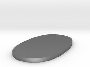 Model-fdff2684b92c89c05ece501a77091734 in Fine Detail Polished Silver