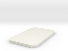 Model-664687b951689c5f39e07770f9a021f2 in White Strong & Flexible