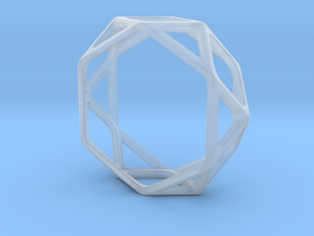 Structural Ring size 13 in Smooth Fine Detail Plastic