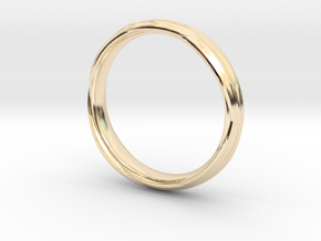 Ring 7c in 14K Gold