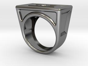 Prt0005 in Premium Silver