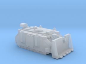 [5] Marine Assault Tank in Smooth Fine Detail Plastic