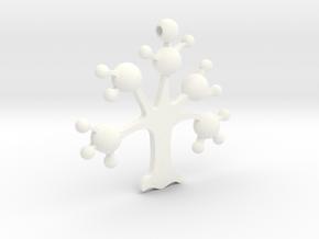 ESJ-0151103 in White Processed Versatile Plastic
