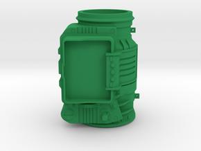 Pip-boy 3000 (WEARABLE MODEL SOON) in Green Processed Versatile Plastic