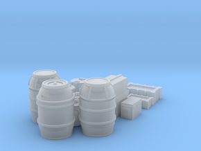 YT1300 MPC CUTAWAY HALL BITS in Smooth Fine Detail Plastic